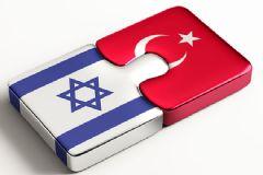 Mavi Marmara Sonrası Bir İlk: İsrail'in Ankara Büyükelçisi Belli Oldu