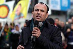 AB, Kaçak HDP'liyi Ağırladı