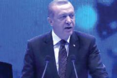 Cumhurbaşkanı Erdoğan TRT World'ün Açılışında Konuştu
