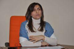Eski HDP Milletvekili Edibe Şahin'e Gözaltı