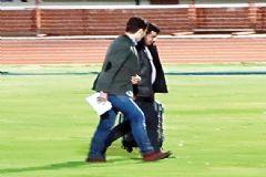 Demirtaş'ın Avukatları Serbest Bırakıldı