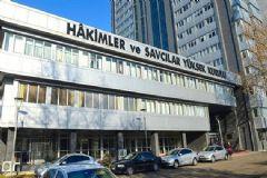 HSYK'da Deprem! 203 Kişi Meslekten İhraç Edildi