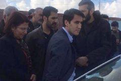 DBP Eş Genel Başkanı Gözaltına Alındı