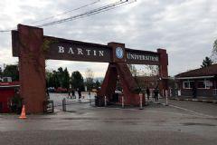 Bartın Üniversitesi'nde FETÖ Operasyonu! Çok Sayıda Gözaltı