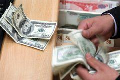 Dolar'da Tarihi Rekor