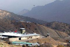 Hakkari'de PKK'dan Havanlı Saldırı