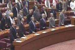 Cumhurbaşkanı Erdoğan Pakistan'da Konuştu, Herkes Ayakta Sıralara Vurdu! İşte Anlamı...