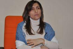 Eski HDP Tunceli Milletvekili Edibe Şahin Tutuklandı