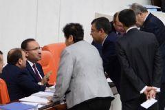 Meclis'i Karıştıran Tecavüzcü Düzenlemesi
