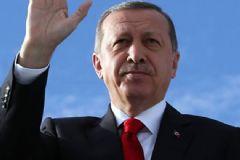 Cumhurbaşkanı Erdoğan Resmi Ziyaret İçin Özbekistan'da