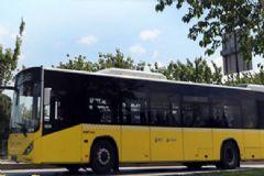 İETT Otobüslerinde Kadınlar İçin Yeni Dönem