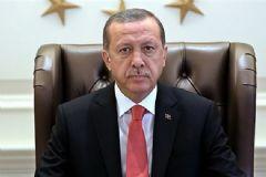 Cumhurbaşkanı Erdoğan, İstanbul'a İndi