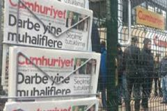 Cumhuriyet Yöneticilerinin Tahliye Talepleri Reddedildi