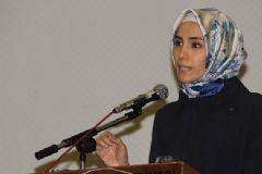 KADEM'den 'Cinsel İstismarla İlgili Düzenleme' Hakkında Açıklama