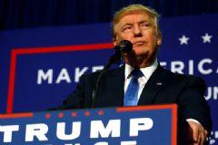 NATO Genel Sekreteri Donald Trump İle Görüştü