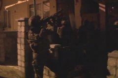 İstanbul'da Uyuşturucu Tacirlerine Helikopter Destekli Operasyon