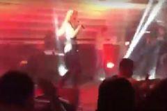 Aleyna Tilki'nin Konserinde Saldırıyı Kim Düzenledi?