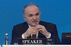 Bakan Özlü NATO Toplantısında O Sorulara Cevap Vermedi