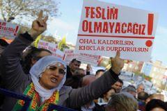 CHP Ve HDP'den Ortak Miting!