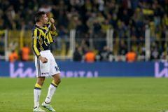 Fenerbahçe: 2 Galatasaray: 0 Maç Sonucu