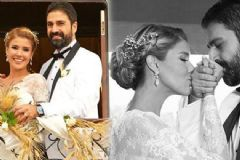 İşte Gülben Erhan-Çelik Çiftinin Boşanma Tarihi
