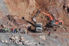 Maden Faciasında 1 İşçiden Daha Acı Haber