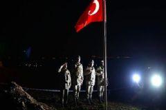 Süleyman Şah Türbesi, 'Şah Mat Operasyonu' İle Yeniden İnşa Edilecek
