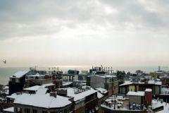 İstanbul'a Kar Ne Zaman Yağacak? Tarihi Belli Oldu