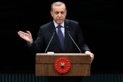 Cumhurbaşkanı Erdoğan: Bunlar İnsan Müsvettesidir!
