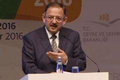 Bakan Özhaseki: 'Bu Terör Örgütünün Bitişinin Alameti'