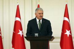 Başbakan Yıldırım AP'nin Kararını Değerlendirdi