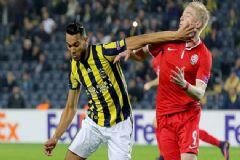 Fenerbahçe'den Kritik Galibiyet: 2-0