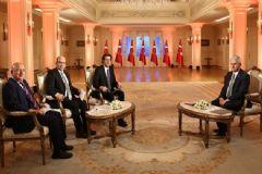 Başbakan Yıldırım: Muhataplarımıza Net Uyarı Yapıldı