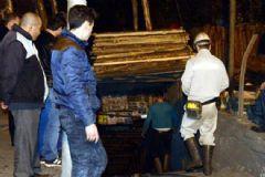 Krom Madeninde Göçük: 1 İşçi Mahsur Kaldı