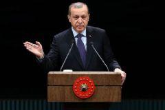 Cumhurbaşkanı Erdoğan'dan AP'ye Tepki!