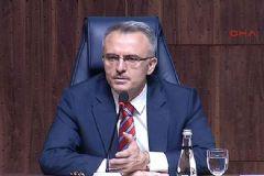 Maliye Bakanı ÖTV Zammı İle İlgili Açıklama Yaptı