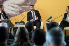 Bakan Albayrak: Her Kriz Kendi İçinde Birçok Fırsatı Doğurur