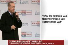Cumhurbaşkanı Erdoğan: Önüme İdam Kararı Gelirse İmzalarım