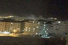 Gaziantep'te Şiddetli Patlama! İşte Olay Yerinden İlk Fotoğraf