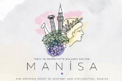 Manisa Arap Turistleri Bekliyor