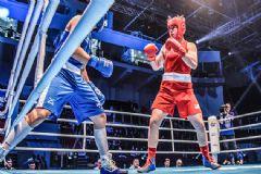 Milli Boksörümüz Tuğrulhan Erdemir Dünya Şampiyonu Oldu