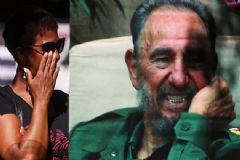 Küba'da 9 Günlük Yas İlan Edildi