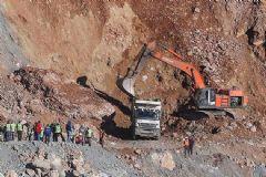 Siirt'teki Maden Ocağından Acı Haber