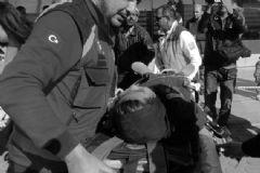 Suriye'de Rai Bölgesi'nde DEAŞ Saldırısı