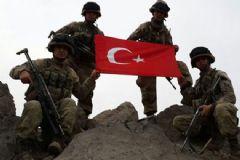 Şırnak'ta 10 PKK'lı Etkisiz Hale Getirildi