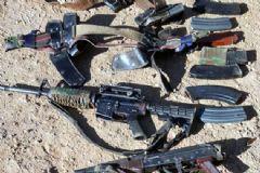 Nusaybin'de 5 PKK'lı Etkisiz Hale Getirildi