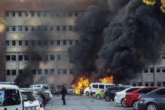Adana Valisi Mahmut Demirtaş: Terör Saldırısını Kimin Üstlendiğini Açıkladı