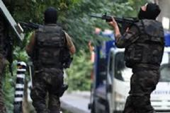 Siirt'te PKK Operasyonu: 5 Gözaltı