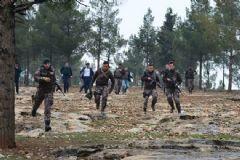 Şanlıurfa'da Polise Silahlı Saldırı!