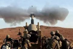 El Bab'daki Çatışmalarda 5 Askerimiz Yaralandı